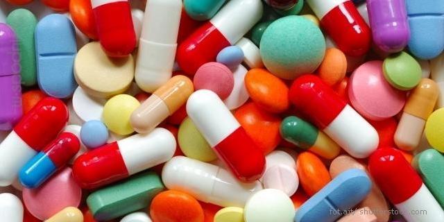 Tabletki odchudzające - co zawierają ijak działają?