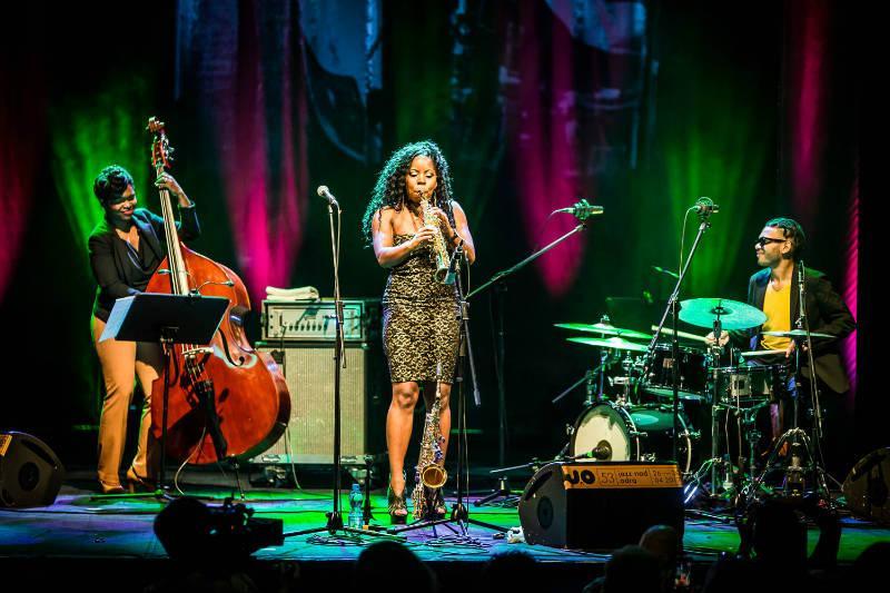 W niedzielę weWrocławiu wielki finał Jazzu nad Odrą