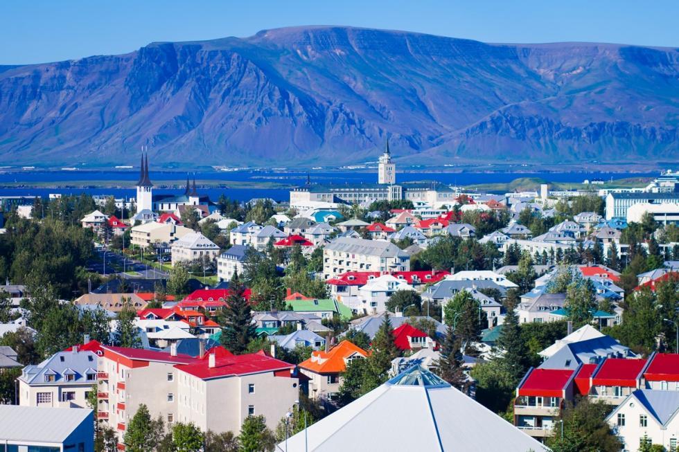 Ruszyło pierwsze połączenia lotnicze zWrocławia na Islandię