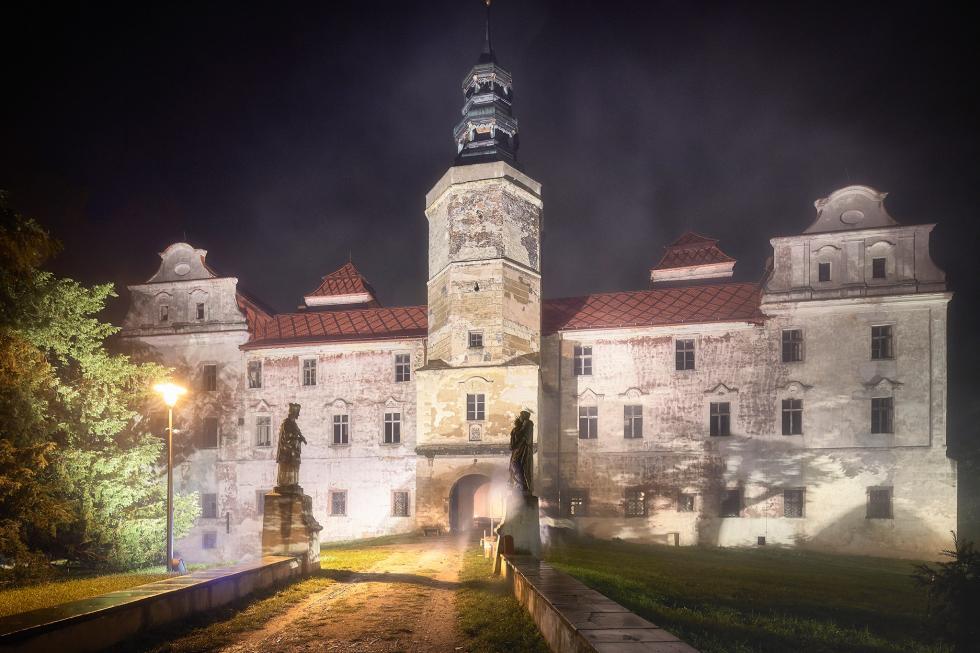 Książęcy Zamek Niemodlin wygrał Konkurs Top 5 Zamków iPałaców wPolsce