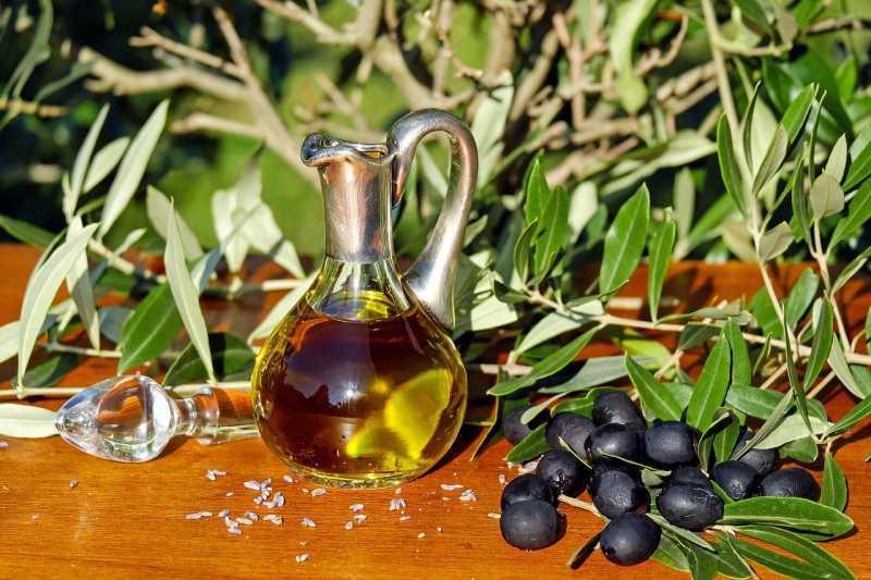Jak pozyskiwane są oleje naturalne?