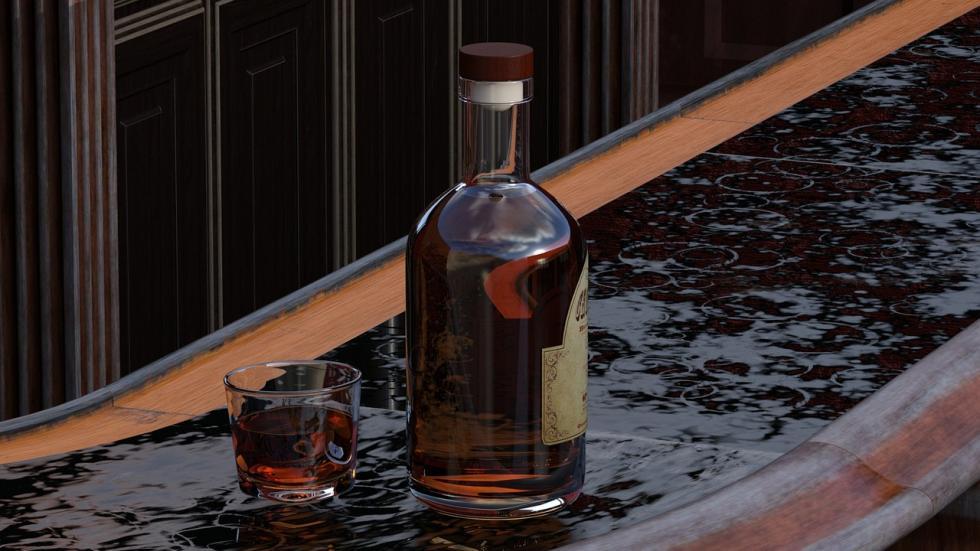 Szkocka whisky – najlepsza na świecie