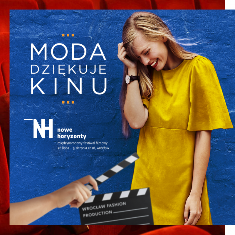 Bilet na Nowe Horyzonty? ZWrocław Fashion Outlet to już możliwe!