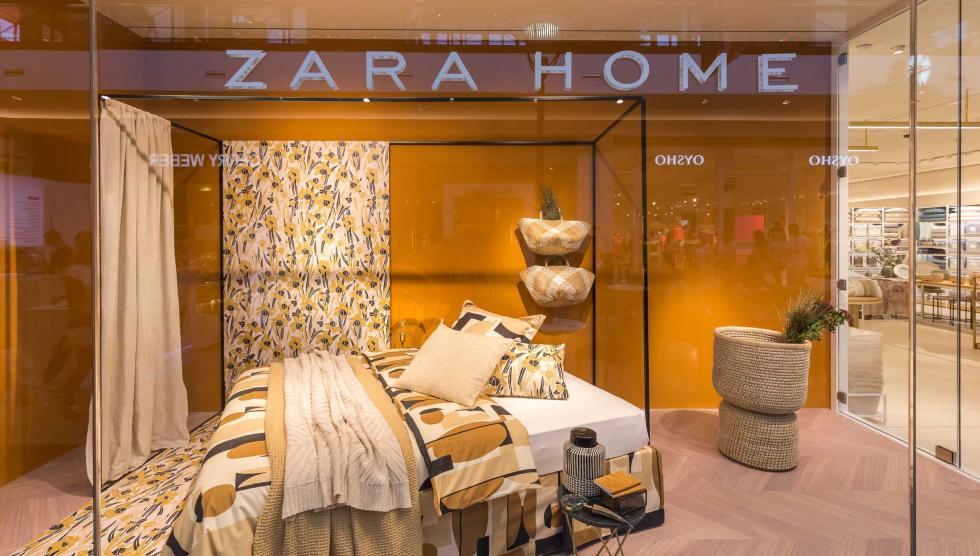 Zara Home już otwarta wMagnolia Park