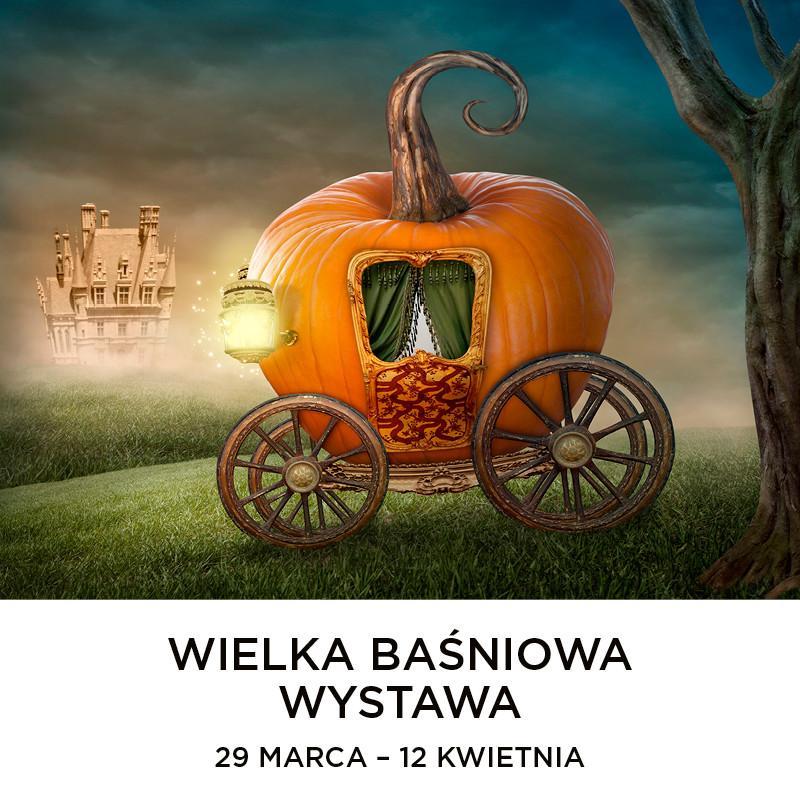 Wielka Baśniowa Wystawa już weWrocławiu