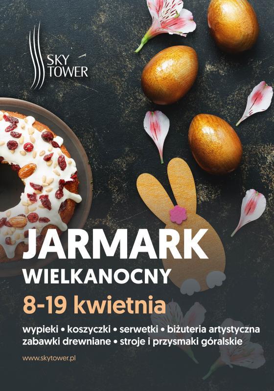 Jarmark Wielkanocny wSky Tower