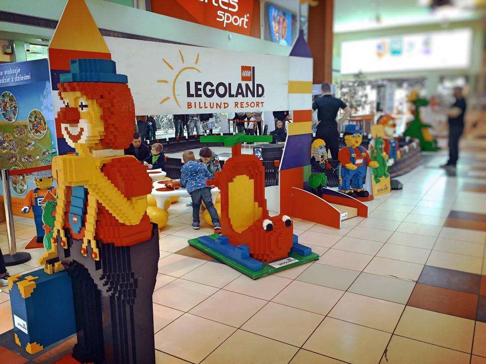 Duński region Legoland® Billund Resort zawita doWrocławia