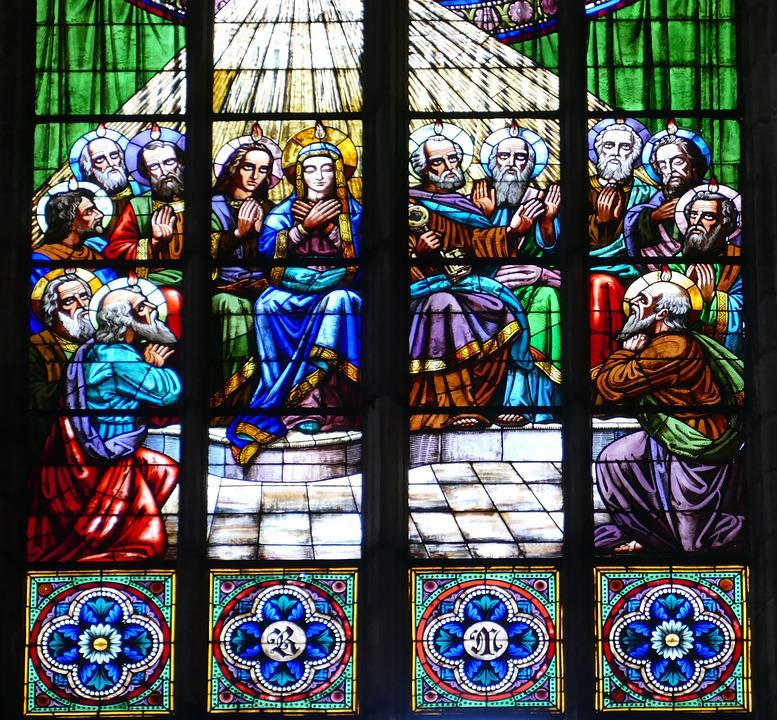 Najpopularniejsze święte kobiety wKościele Katolickim