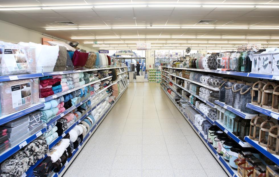 Ekspansja ACTION: trzeci sklep otwiera się weWrocławiu
