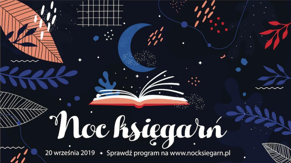 Noc Księgarń weWrocławiu