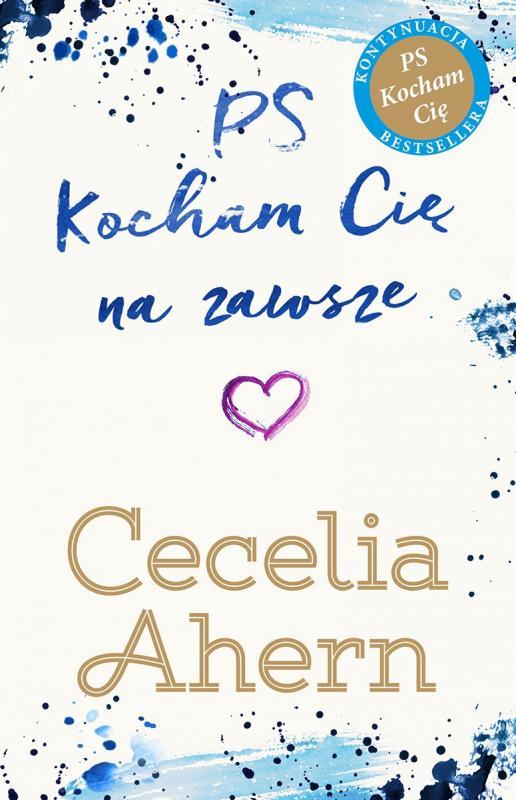 """""""PS Kocham Cię"""" powraca.  Kontynuacja światowego bestsellera wPolsce już 16 października"""