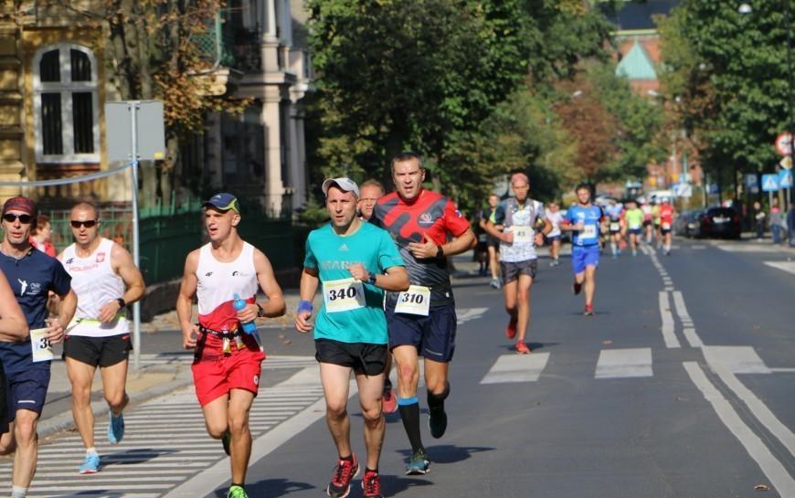 Wniedzielę startuje Legnicki Półmaraton