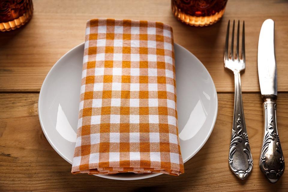 Zastawa stołowa – tego nie może zabraknąć wTwoim lokalu gastronomicznym