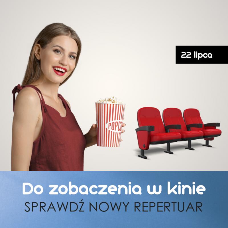 Cinema City wCentrum Korona już otwarte