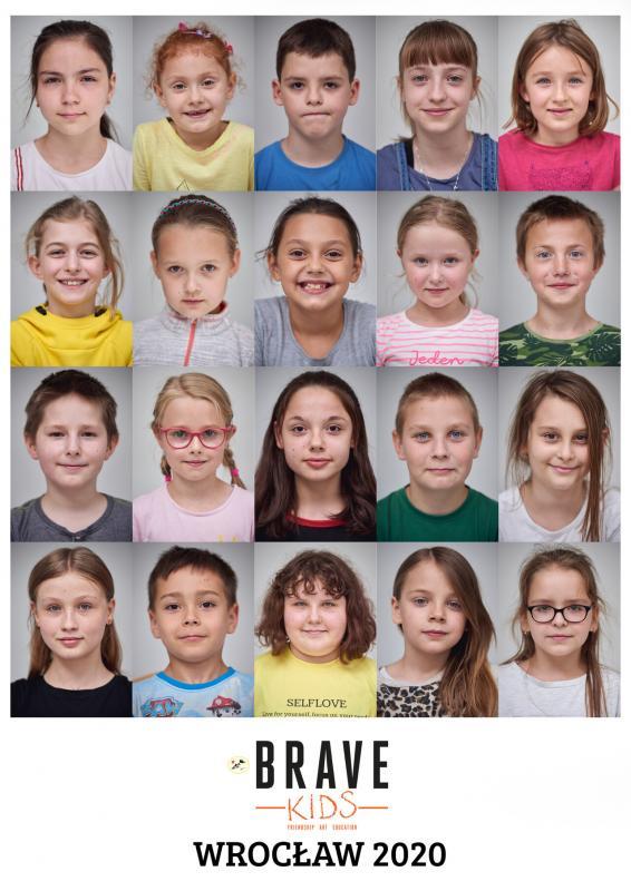 Brave Kids przed kolejnym lokalnym finałem weWrocławiu